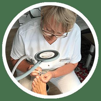 Nyt om fodbehandlingsmuligheder fra Pia True | Statsautoriseret Fodterapeut i Århus